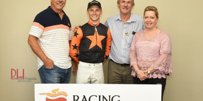 R7 Yvette Bremner Lyle Hewitson Coyote Creek-Fairview 18-January-2019-1-PHP_1531