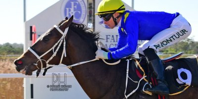 R2 Yvette Bremner Lyle Hewitson Self Assured- 28 June 2019-Fairview Racecourse-1-PHP_7793