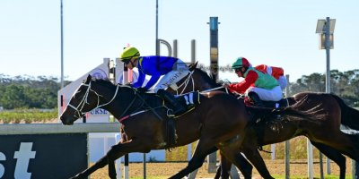 R4 Yvette Bremner Lyle Hewitson Bayou Boss- 7 June 2019-Fairview Racecourse-1-PHP_4891