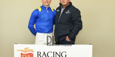 R4 Yvette Bremner Lyle Hewitson Bayou Boss- 7 June 2019-Fairview Racecourse-1-PHP_4933