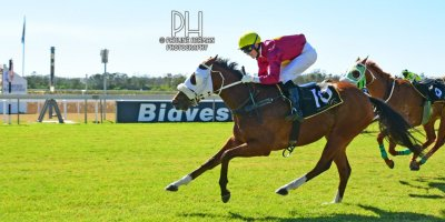 R1 Gavin Smith Kyle Strydom Flame Up-Fairview Racecourse-9 August 20191-PHP_4410