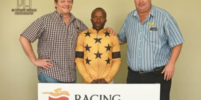 R1 Grant Paddock S Ngqabuko Varsity Bourbon-Fairview Racecourse-23 August 20191-PHP_5685