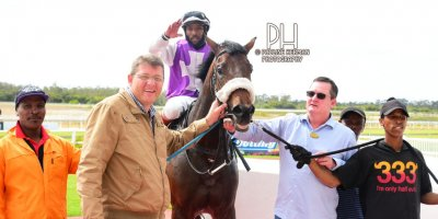 R1 Jacques Strydom D Bogalieboile Humanitarian-Fairview Racecourse-30 August 20191-PHP_6659