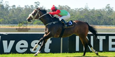 R2 Tara Laing Chase Maujean Brevin-Fairview Racecourse-23 August 20191-PHP_5693