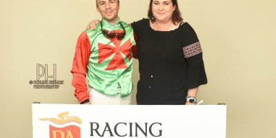 R2 Tara Laing Chase Maujean Brevin-Fairview Racecourse-23 August 20191-PHP_5721