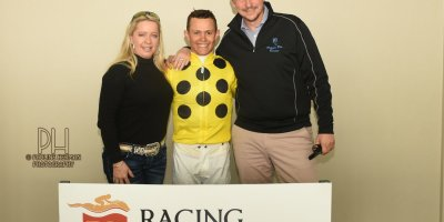 R2 Yvette Bremner Richard Fourie Glory Days-Fairview Racecourse-30 August 20191-PHP_6765