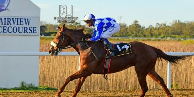 R9 Alan Greeff Charles Ndlovu Stream of Kindness- 5 August 2019-Fairview Racecourse-1-PHP_4258