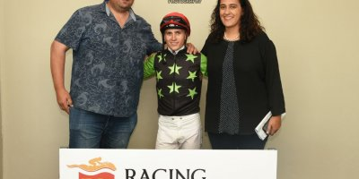 Fairview Racecourse - R7 Five Star Racing Collen Storey The Greek Soldier01 November 2019-1-PHP_6504