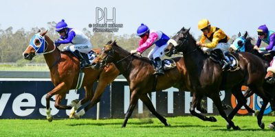 R5 Duncan McKenzie MJ Byleveld Lord Balmoral-Fairview Racecourse -29 November 2019-1-PHP_1426