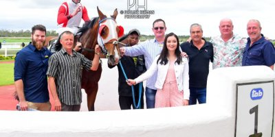 R2 Jacques Strydom Keanen Steyn King Capone-Fairview Racecourse -30 December 2019-1-PHP_7045