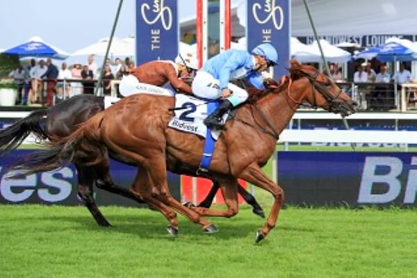 Majorca double for Clouds