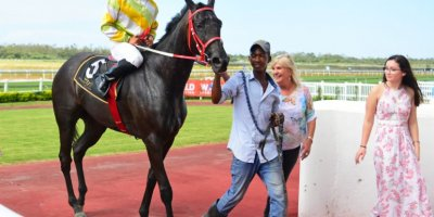 R5 Hekkie Strydom Richard Fourie Microbe-Fairview Racecourse-13 MAR 2020-PHP_8792