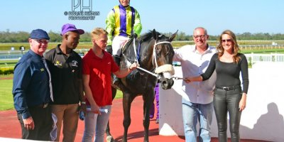 R8 Gavin Smith Marco van Rensburg Tom n Jerry-Fairview Racecourse-6 MAR 2020-1-PHP_7504