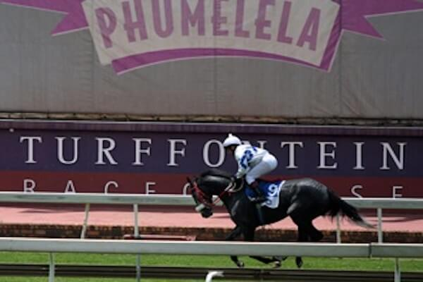 Vaal moved to Turffontein
