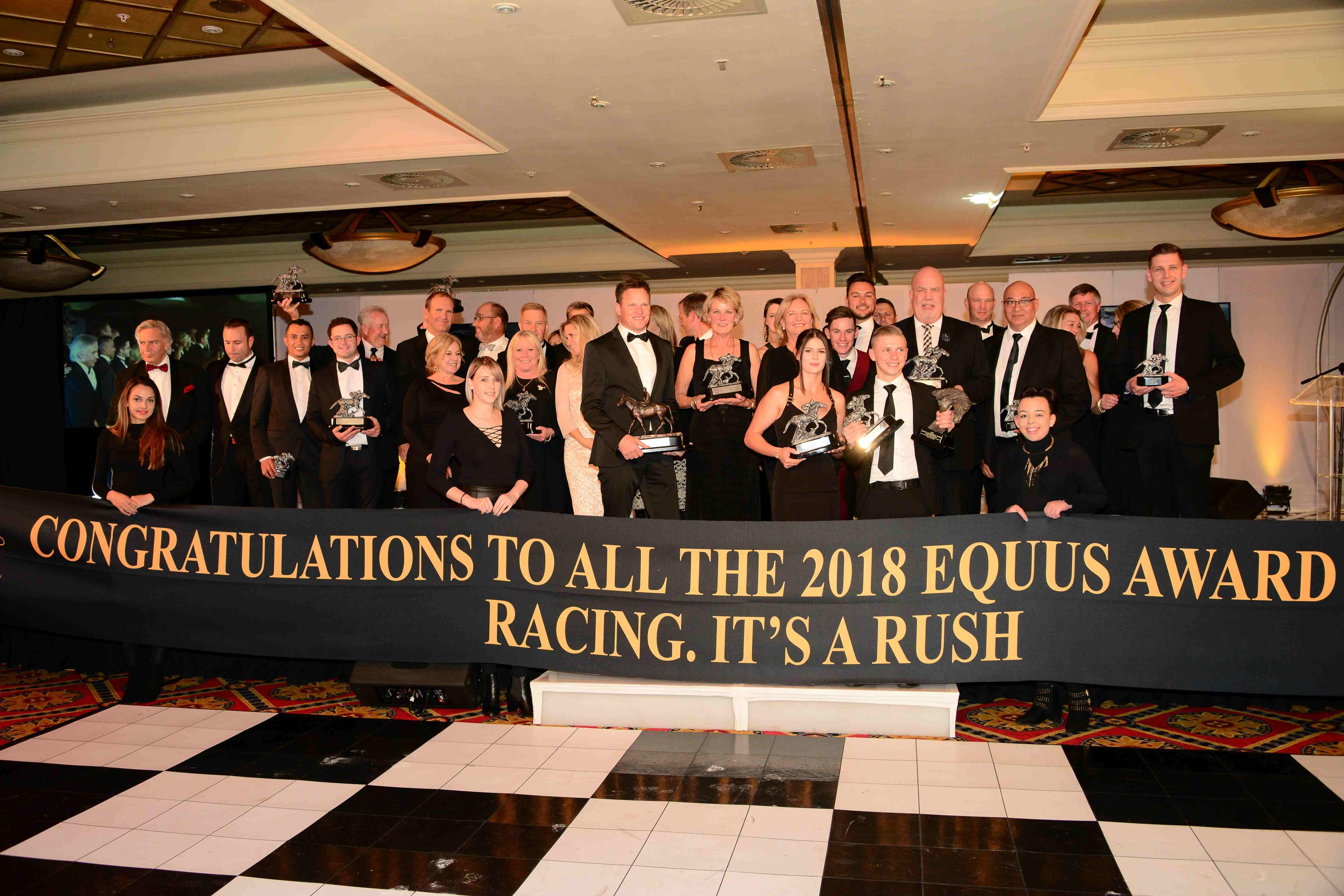 EQUUS Awards 2018