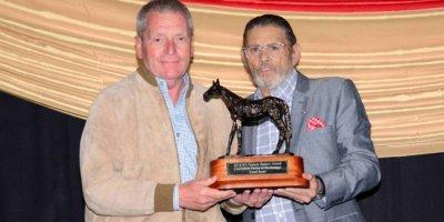 RA WARDS 16 005 CHAMP HORSE OF SEASON CORAL FEVER (2)
