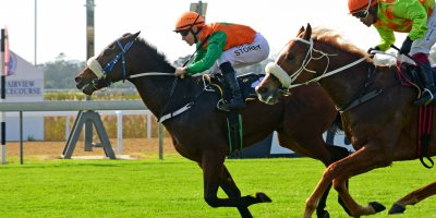R2 Jacques Strydom Collen Storey Adios Gringos- 31 May 2019-Fairview Racecourse-PHP_1011