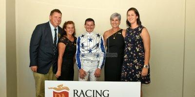 R5 Alan Greeff Bernard Fayd'Herbe Carlita- 11 May 2019-Fairview Racecourse-PHP_9261