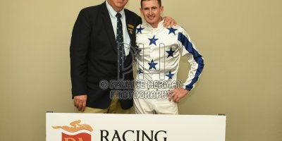 R6 Alan Greeff Bernard Fayd'Herbe Carlita Milkwood Stakes- 31 May 2019-Fairview Racecourse-PHP_1279
