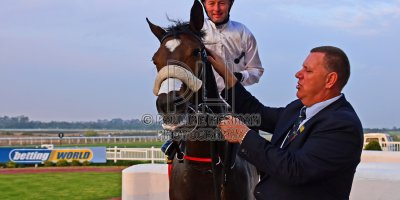R8 Alan Greeff Greg Cheyne Solemn Promise- 31 May 2019-Fairview Racecourse-PHP_1420