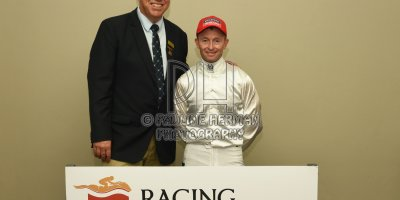 R8 Alan Greeff Greg Cheyne Solemn Promise- 31 May 2019-Fairview Racecourse-PHP_1425
