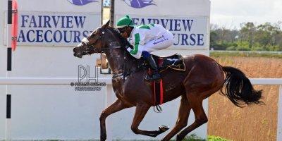 R1 Alan Greeff Charles Ndlovu Tibetan Sunrise- 12 July 2019-Fairview Racecourse-1-PHP_9723