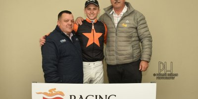 R3 Yvette Bremner Lyle Hewitson Elusive Fountain- 12 July 2019-Fairview Racecourse-1-PHP_9850