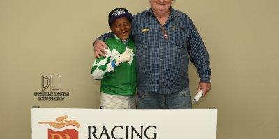 R5 Duncan McKenzie Muzi Yeni Bushy Park- 8 July 2019-Fairview Racecourse-1-PHP_9461