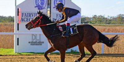 R5 Sharon Kotzen Louie Mxothwa Finley Hill- 5 July 2019-Fairview Racecourse-1-PHP_8541