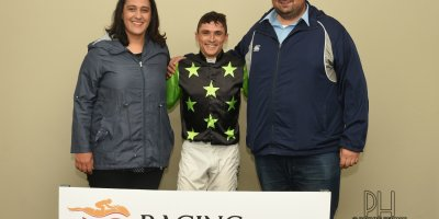 R6 Five Star Racing Devin Ashby For Luck Sake- 8 July 2019-Fairview Racecourse-1-PHP_9509