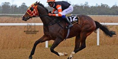 R6 Hekkie Strydom Charles Ndlovu Okovango Delta- 19 July 2019-Fairview Racecourse-1-PHP_1128