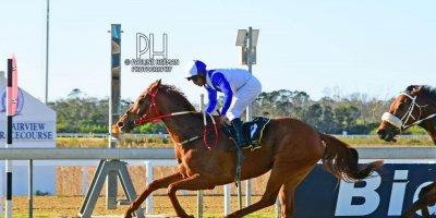 R6 Sharon Kotzen Louie Mxothwa Seeking Wisdom- 26 July 2019-Fairview Racecourse-1-PHP_1921