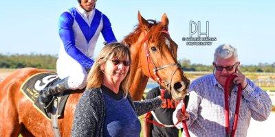 R6 Sharon Kotzen Louie Mxothwa Seeking Wisdom- 26 July 2019-Fairview Racecourse-1-PHP_1944