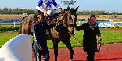 R8 Tara Laing Wayne Agrella La Roquette- 5 July 2019-Fairview Racecourse-1-PHP_8761