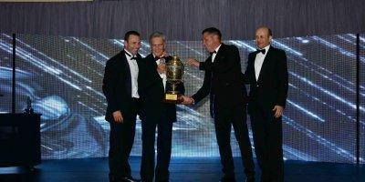 Owner of the Year - Chris van Niekerk