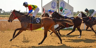 R2 Sharon Kotzen Louie Mxothwa Just Amazing-Fairview Racecourse-16 August 20191-DSC_0206