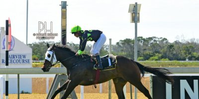 R3 Sharon Kotzen Shooting Star Louie Mxothwa-Fairview Racecourse-30 August 20191-PHP_6777