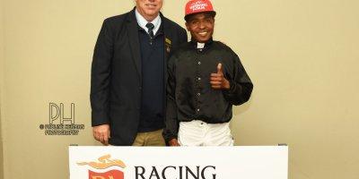 R4 Alan Greeff Charles Ndlovu Chakri- 2 August 2019-Fairview Racecourse-1-PHP_3343