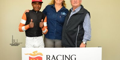 R4 Hekkie Strydom Charles Ndlovu Okavango Delta-Fairview Racecourse-16 August 20191-DSC_0322