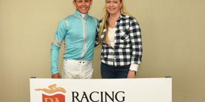 R2 Yvette Bremner Richard Fourie Mary O Reilly-Fairview Racecourse-20 September 20191-PHP_9305