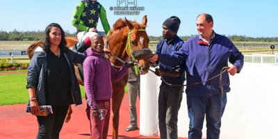 R3 Five Star Shadlee Fortune Victory March-Fairview Racecourse-2 September 20191-PHP_7338
