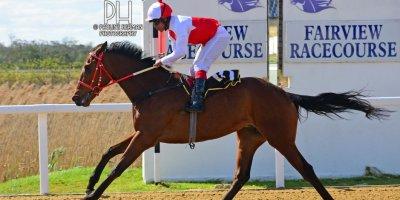 R3 Sharon Kotzen Louie Mxothwa Wylie's Flame-Fairview Racecourse-13 September 20191-PHP_8526