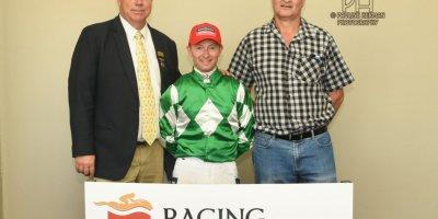 R5 Alan Greeff Greg Cheyne Duke of Marmalade-Fairview Racecourse-2 September 20191-PHP_7431