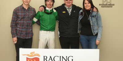 R5 Gavin Smith Warren Kennedy Master Newton-Fairview Racecourse-30 September 20191-PHP_1829