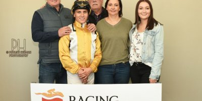 R6 Jacques Strydom Collen Storey Mahir-Fairview Racecourse-6 September 20191-PHP_8170