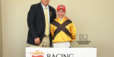 R2 Alan Greeff Greg Cheyne Alpine Glacier-Fairview Racecourse-11 October 20191-PHP_3070