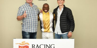 R5 Jacques Strydom Julius Mphanya Mahir-Fairview Racecourse-18 October 20191-PHP_3935