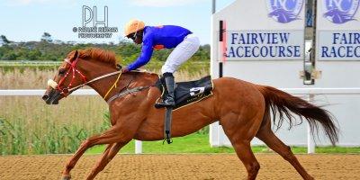R5 Sharon Kotzen Julius Mphanya Home Ruler-Fairview Racecourse-11 October 20191-PHP_3227