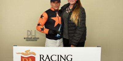 R6 Yvette Bremner Wayne Agrella Believethisbeauty-Fairview Racecourse-21 October 20191-PHP_4362