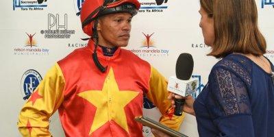 R7 Glen Kotzen Morne Winnaar Viva Rio Racing Association Stakes-Fairview Racecourse-25 October 20191-PHP_4872